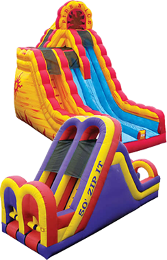 Bounce House Rentals Irving TX