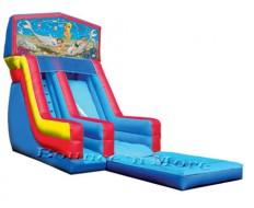Themed Slide