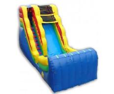 Happy Slide