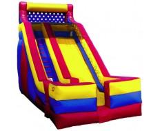 Dynamite Slide