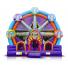Ferris Wheel 5-in-1 Combo
