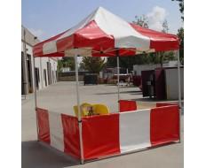 Carnival Tent