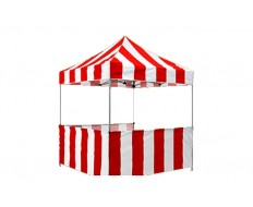 Carnival Tent (with side walls)