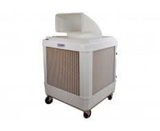 Schaefer Evaporative Cooler