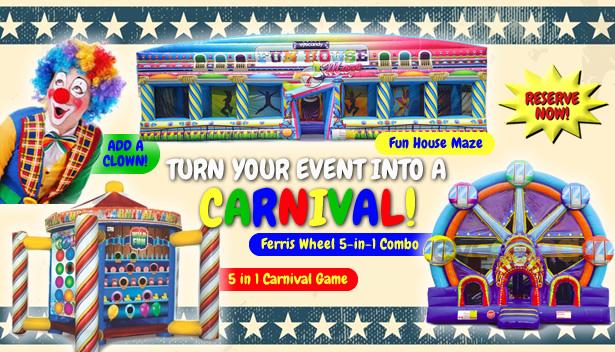Carnival Event?