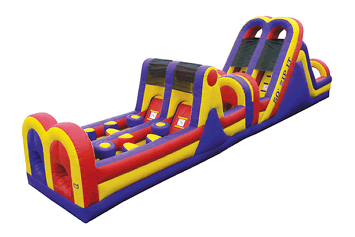 Image result for Obstacle Course Rentals