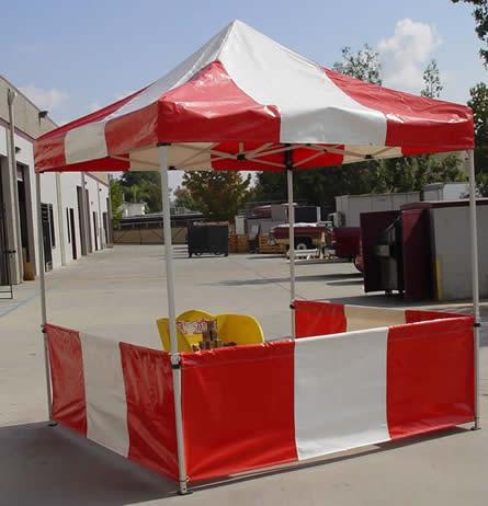 Carnival Tent & Carnival Tent Paty Rentals Dallas TX