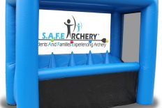 Archery Shooting Gallery