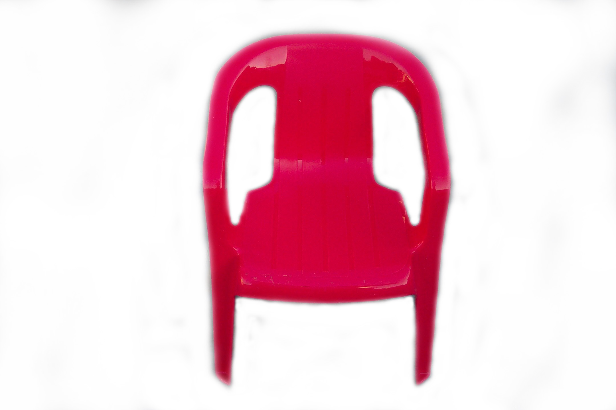 Kids Chairs (Plastic) U2013 Red