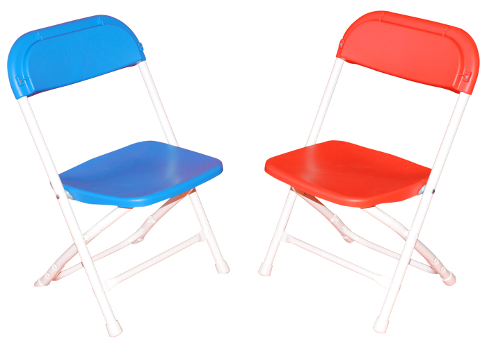red folding kids chair rentals dallas tx
