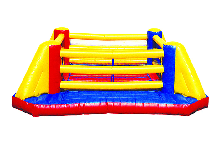 Bouncy Boxing Ring Rentals