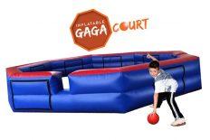 Gaga Ball