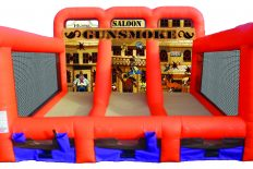 Gunsmoke Shooting Gallery
