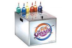 Spin Art Machine