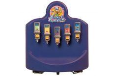 Pucker Powder Machine