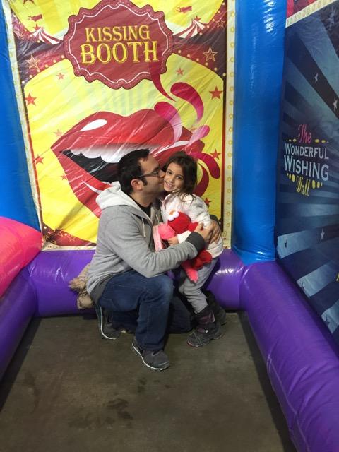 Carnival Fun House Rental Dallas Tx Inflatable Maze Rental
