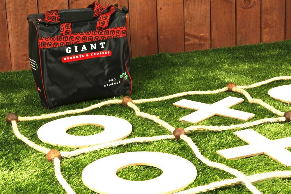 Giant Tic Tac Toe Game Rental Dallas Tx
