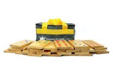 Giant Dominoes - Wood