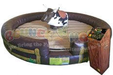 Mechanical Bull - Rodeo Corral