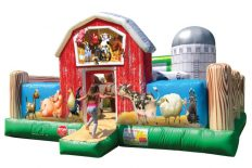 Farm Yard Playland