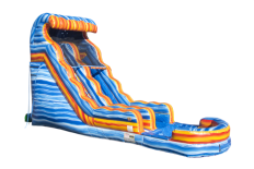 Aqua Blaze - Pool