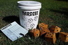 Giant Yardzee
