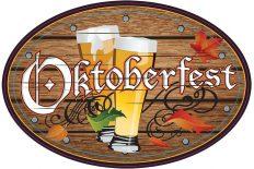 Pub Theme - Oktoberfest