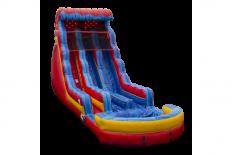 19' Fun Time Wave - Pool