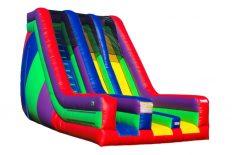 22' Wacky Screamer Slide