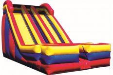Wacky Turbo Slide