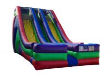 24' Wacky Turbo Slide