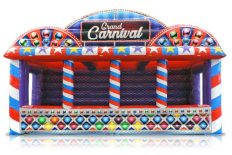 Grand Carnival Midway Tent