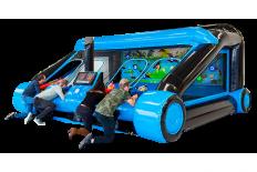 Inflatable Shooting Gallery (IPS)