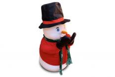 Snowman Machine