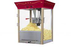 Nostalgia Popcorn Machine