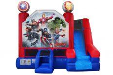 Avengers Combo