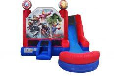 Avengers Combo - Wet