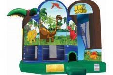 Dino World Combo