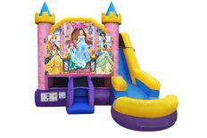 Disney Princess Combo - Wet