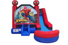 Spiderman Combo - Wet