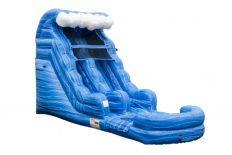 16' Tsunami Junior - Pool/Landing